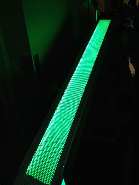 gutter for lights diy light bars church stage design ideas