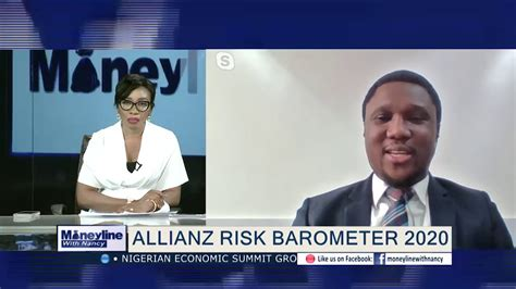 It is licensed by the national insurance commission, which is the main insurance regulator in nigeria. Allianz Risk Barometer 2020 - YouTube