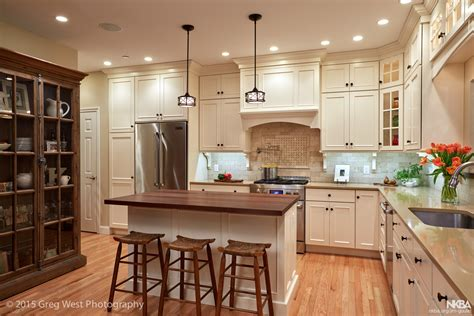 Design Of Kitchen by Kitchen Design Nkba