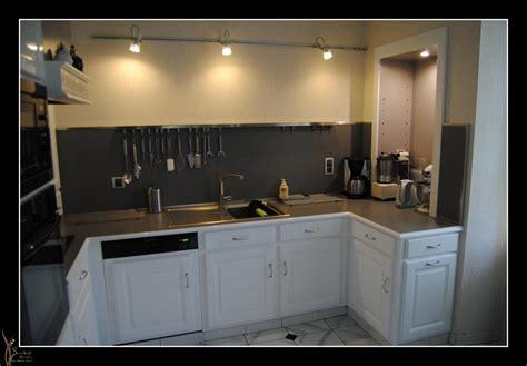 repeindre cuisine ikea repeindre meubles cuisine en blanc idée cuisine