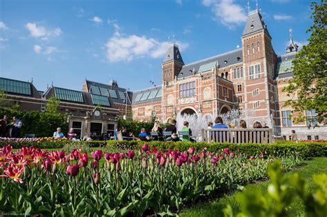 Rijksmuseum In Amsterdam by Rijksmuseum Museum In Amsterdam Thousand Wonders