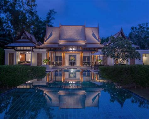 best resorts phuket best luxury resorts in phuket thailand where to stay for