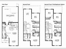 Townhomes JM Weston Homes