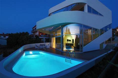 Moderne Häuser Schweden by Istrien Pula Moderne Luxusvilla Mit Swimmingpool