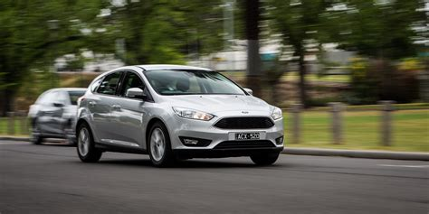 ford trend 2016 ford focus trend review photos caradvice