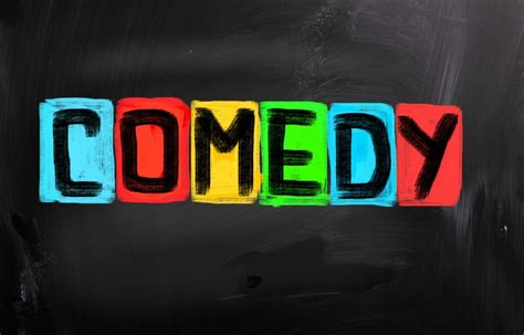 The Layers Of Conflict In Comedy  Yeah Write