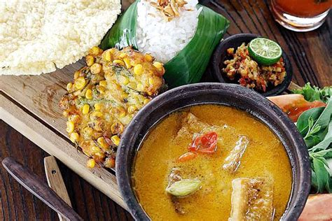indonesias diversity  food photography food