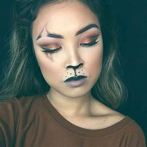 Related Keywords & Suggestions for lion makeup