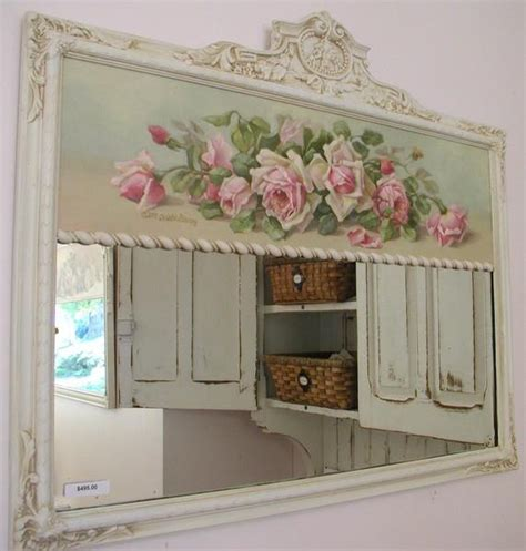 cheap shabby chic mirrors 3165 best images about shabby chic decor on pinterest