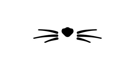 home plans for free cat whiskers free animals icons