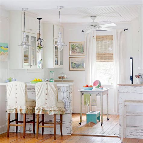 Cottage Style - elements of cottage style decor