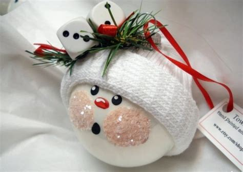 Homemade Craft Ideas For Christmas Phpearth