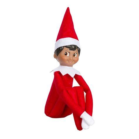 Buy The Elf On The Shelf Boy Dark Eotboyd At J Herron And Son