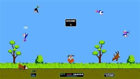 Download Retro Nintendo Duck Hunt For Android & Ios