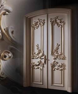Baroque, Interior, Doors