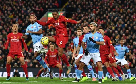 Permalink to 21+ Liverpool Vs Manchester City 2020 Images