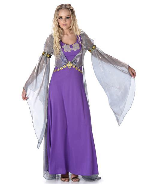 damen kostüm prinzessin mittelalterliche prinzessin kost 252 m f 252 r damen kost 252 me f 252 r erwachsene und g 252 nstige