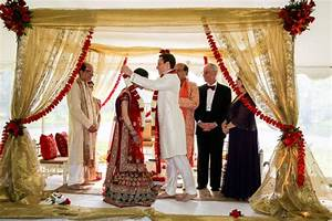 Hindu Wedding Ceremony Elizabeth Anne Designs The