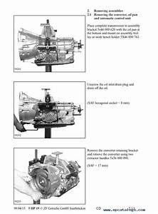 Zf 5hp19 And 5hp19 Fl  A Repair Manual Download