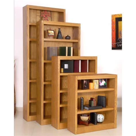 Single Shelf Bookshelf by Concepts In Wood Single Bookcase Walmart