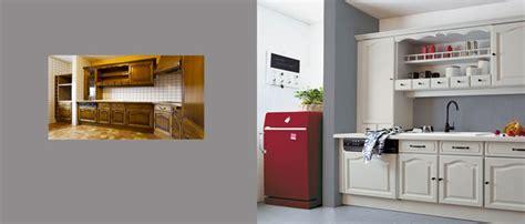 v33 renovation meubles cuisine rénovation cuisine la peinture pour peindre toute sa cuisine