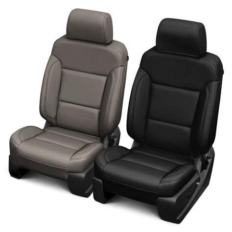 Upholstery Kit by Katzkin 174 Chevy Silverado 2015 Factory Design Leather