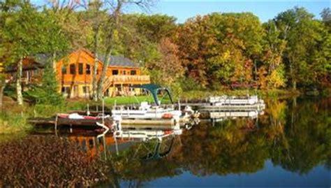 lake tomahawk wi fishing resorts resortsandlodgescom