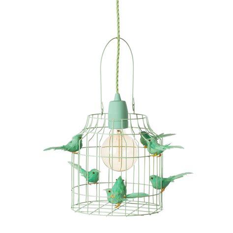 hanglamp vogels mint dutch dilight