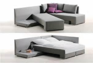 italienische designer sofas clever sofa bed system by die collection