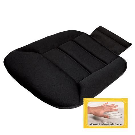 coussin siege voiture accessoire confort auto coussin assise de siège de voiture