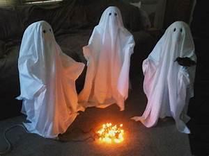 Halloween, Outdoor, Ghost, Decorations