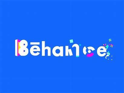 Behance Shapes Dribbble Mobilo Animated Painting Animation