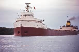 the wreck of the edmund fitzgerald 40 years ago today