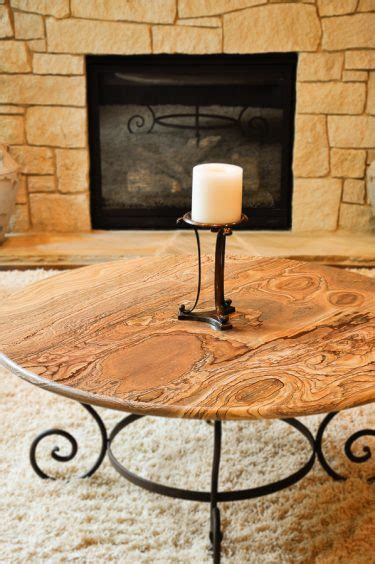 brentwood coffee table semco outdoor landscaping