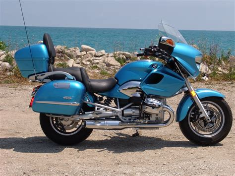 Bmw R1200cl by 2003 Bmw R1200cl Photos Informations Articles Bikes