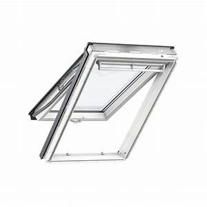 Velux Gpu Pk06 : okno dachowe gpu pk06 0050 velux okna dachowe w atrakcyjnej cenie w sklepach leroy merlin ~ Orissabook.com Haus und Dekorationen