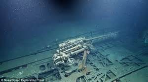 German U Boats Gulf Of Mexico by Geogarage Explore A Shipwreck Live Underwater
