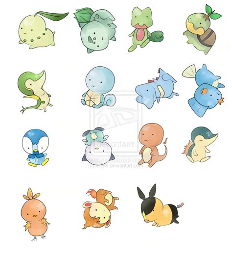 Ik Woon In Beweging Vlucht Get All 3 Starters Pokemon