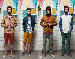 Style Hipster Homme : vetement homme hipster ~ Melissatoandfro.com Idées de Décoration
