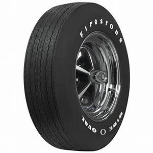 new coker tire 62450 firestone wide oval tire f70 15 With raised white letter tires