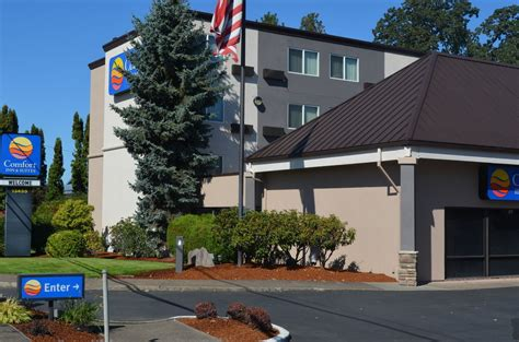comfort inn beaverton comfort inn suites beaverton portland west beaverton
