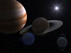 The Gas Giants from Akaryuu - hosted by Neoseeker