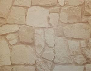 Tapete Auf Tapete Kleben : dekora natur 5 stein tapete vlies tapeten beige 8595 18 euro pro m ebay ~ Markanthonyermac.com Haus und Dekorationen