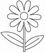 Daisy Coloring Pages Mario Scout Getdrawings sketch template