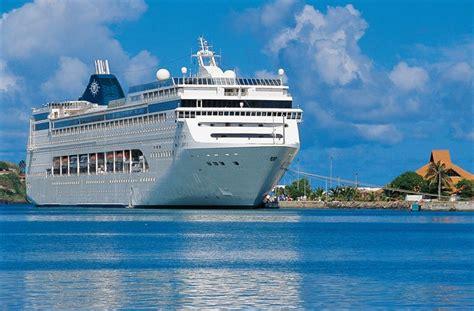 60-dagerscruise mellom tre kontinenter - MSC Cruises