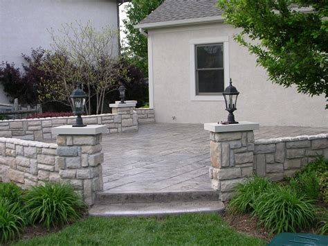 patios and decks for small backyards outdoor living patios home partners