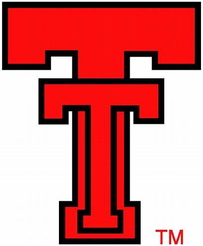 Texas Tech Raiders Football Logos Clipart Clip
