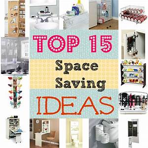 My, Top, 15, Space, Saving, Ideas, U2013, Pursuit, Of, Functional, Home