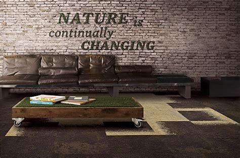 Interface Carpet Company  Floor Matttroy