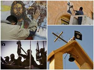 Islamic State Magazine: Jesus Was 'A Slave of Allah'